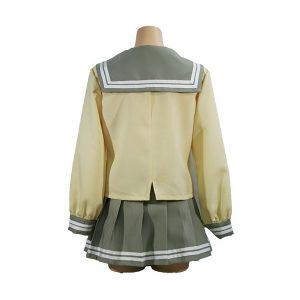 ラブライブ○ンシャイン制服【M〜4Lサイズ】