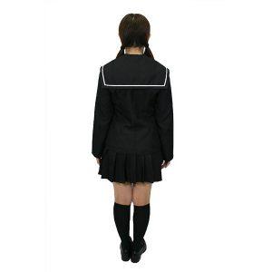 有名校 都立○橋有徳 冬服 レプリカ【M〜4Lサイズ】