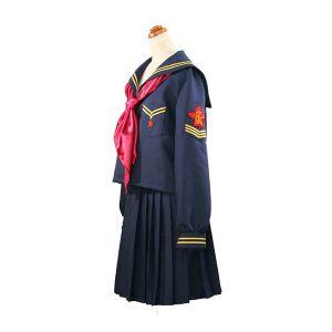 有名校 東○英和女学院 冬服 レプリカ【M〜4Lサイズ】